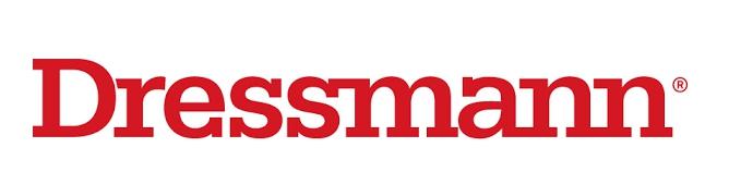 Bilde - Dressmann-logo