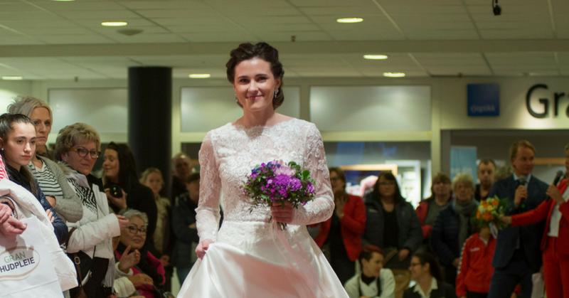 Bryllupsmesse Granstunet