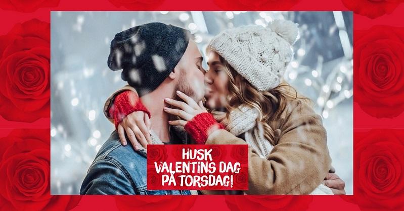 Valentine  s gaver for dating dårlig Internett dating profiler